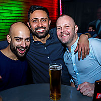 Bloc Bar