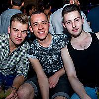 Club Image Randoms