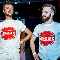 Meat Magazine