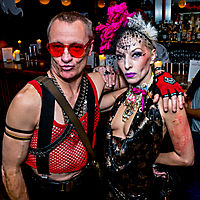 17-10-29 | Private Life Halloween