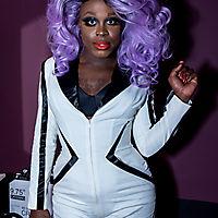 16-12-10 | Bob The Drag Queen LDF