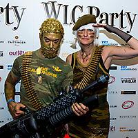 12-10-21 | Wig Party