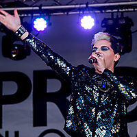 13-07-26 | Pride Main Stage