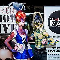 13-10-06   Class A Makeup Show