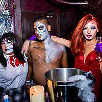 13-10-27 | Wig Party
