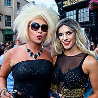 15-08-08   Greenwich Drag race