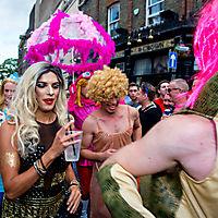 15-08-08 | Greenwich Drag race