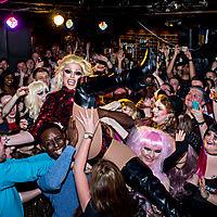 16-02-06 | London Drag Festival